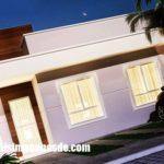 Imágenes de fachadas de casas modernas