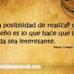 Imágenes de frases de Paulo Coelho