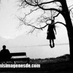 Imágenes suicidas
