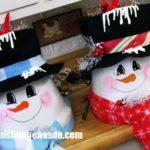 Imágenes de manualidades navideñas