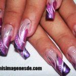Imágenes de modelos de uñas