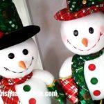 Imágenes de muñeco de nieve