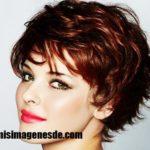 Imágenes de peinados para cabello corto
