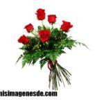 Imágenes de ramos de rosas