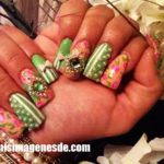 Imágenes de uñas acrilicas