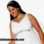 Imágenes de vestidos de novia para gorditas