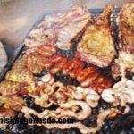 Imágenes de asado argentino