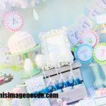 Imágenes de baby shower niño