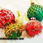 Imágenes de bolas de navidad