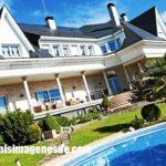 Imágenes de casas de lujo