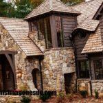 Imágenes de casas rusticas