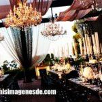 Imágenes de decoración de bodas