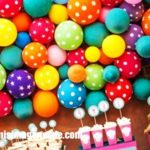 Imágenes de decoración de cumpleaños