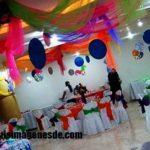 Imágenes de decoración de fiestas infantiles