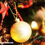 Imágenes de decoración de navidad
