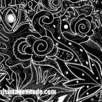 Imágenes de dibujos abstractos