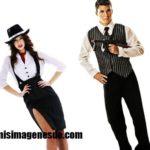 Imágenes de disfraces para parejas