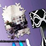 Imágenes de espejos decorativos