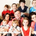 Imágenes de familia numerosa