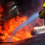 Imágenes de bomberos