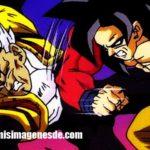 Imágenes de Dragon Ball GT