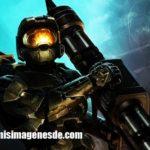 Imágenes de Halo