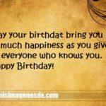 Imágenes de Happy Birthday