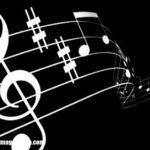 Imágenes de notas musicales