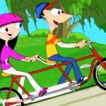 Imágenes de Phineas y Ferb