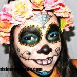 Imágenes de maquillaje artistico