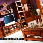 Imágenes de muebles rústicos