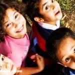 Imágenes de niños felices