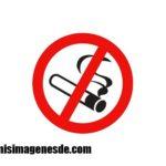Imágenes de no fumar