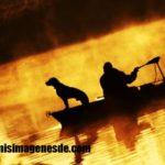 Imágenes de pescador