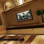 Imágenes de salas de TV