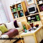 Imágenes de salas pequeñas