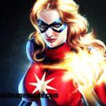 Imágenes de superheroes mujeres