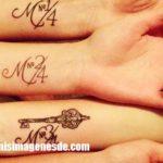 Imágenes de tatuajes para hermanas