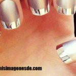 Imágenes de uñas french