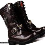 Imágenes de botas masculinas