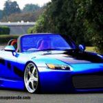 Imágenes de carros modificados