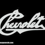 Imágenes de Chevrolet logo