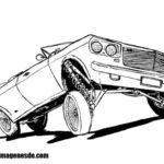 Imágenes de dibujos de autos
