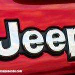 Imágenes de Jeep logo