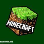 Imágenes de Minecraft logo