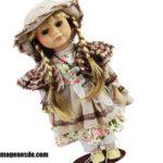 Imágenes de muñecas de porcelana