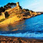 Imágenes de playas