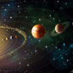 Imágenes del Sistema Solar